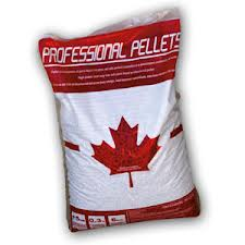 PRESTAGIONALE PROFESSIONAL PELLET CANADA